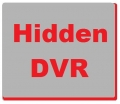 Prikriveni DVR sa video/audio kamerom