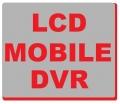 LCD snimači za vozila