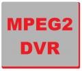 Snimači sa MPEG-2 kompresijom