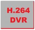 Snimači sa H.264 kompresijom