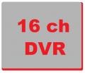 16 kanalni snimači
