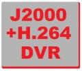 Snimači sa J2000+H264 kompresijom