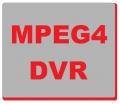 Snimači sa MPEG-4 kompresijom